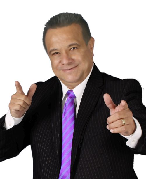 Javier Camarena
